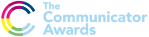 communicator award logo